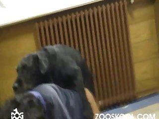 Monster Cock