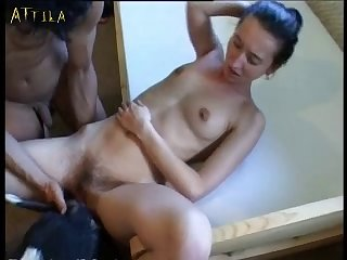 Evilangel Busty Interracial Dog Porn Threesome